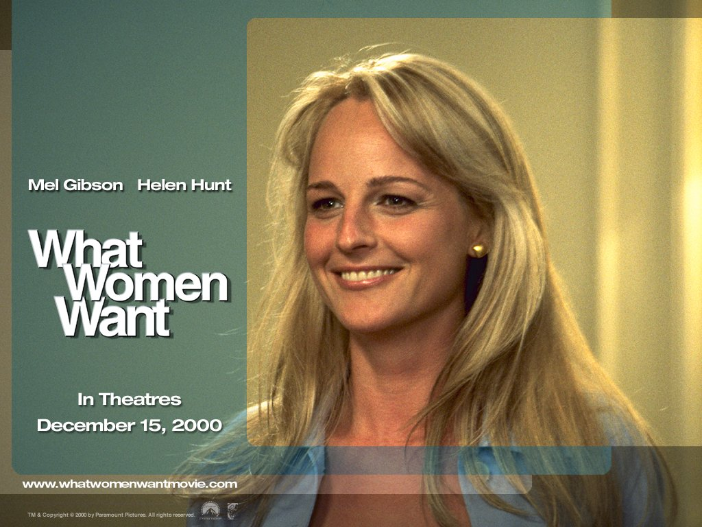 what women want movies wallpaper 72656 fanpop