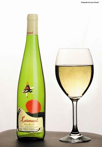rượu trắng, rượu vang trắng
