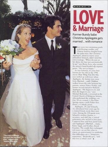 Who Weekly - November 05, 2001