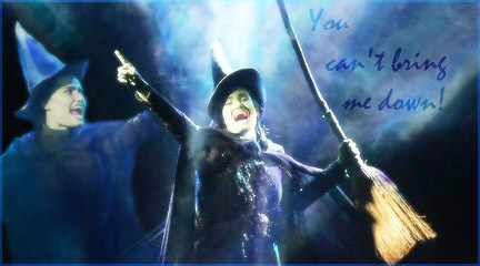 Wicked Idina