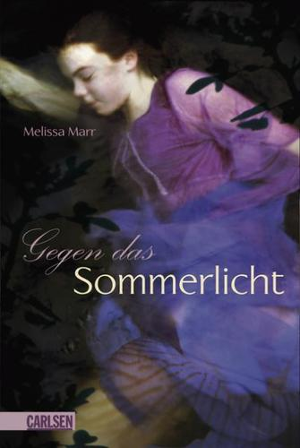 Wicked Lovely German Cover