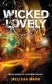 Wicked Lovely UK cover