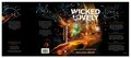 Wicked Lovely UK cover - melissa-marr photo