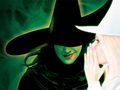 Wicked The Musical - wicked wallpaper