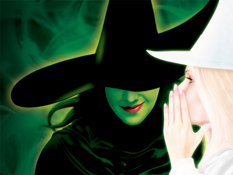 wicked images wicked the musical wallpaper photos 257198
