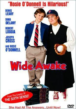 Wide Awake DVD Cover