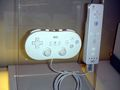 Wii-Mote and Accessories - nintendo-wii photo