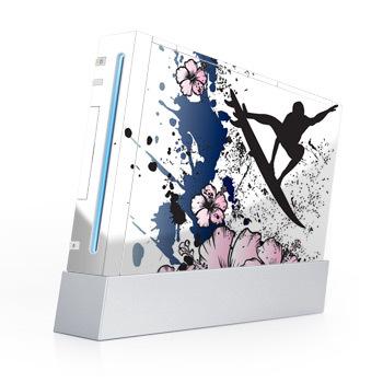 Wii Skins