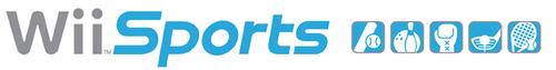 Wii Sports Banner