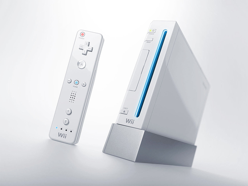 Nintendo Wii Wallpapers | TOP WORLD PIC
