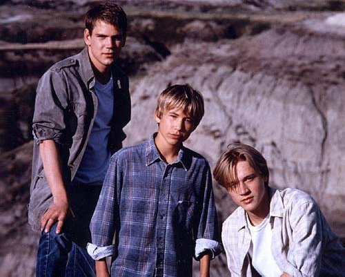 Wild America - jonathan-taylor-thomas Photo