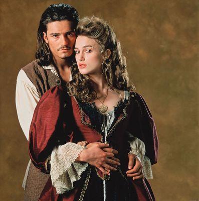 Will & Elizabeth