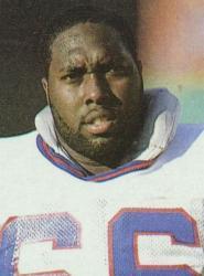 William Roberts 1984-1994