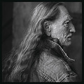 Willie Nelson - annie-leibovitz photo