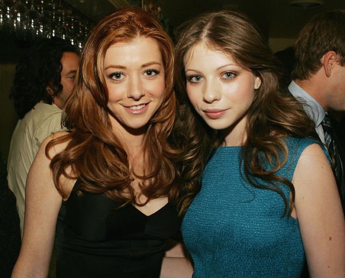 Willow & Dawn