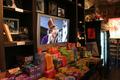 Willy Wonka Movie/Candy