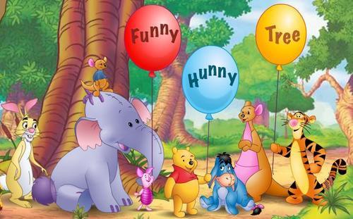 Winne The Pooh