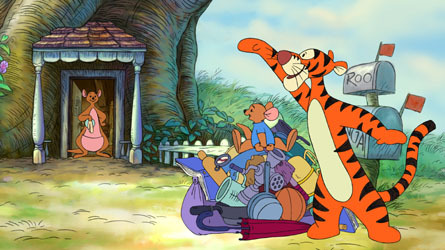 Winnie the Pooh - disney Photo