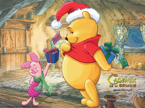 gấu Pooh