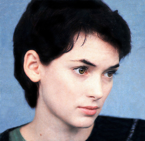 Winona Ryder wallpaper entitled Winona