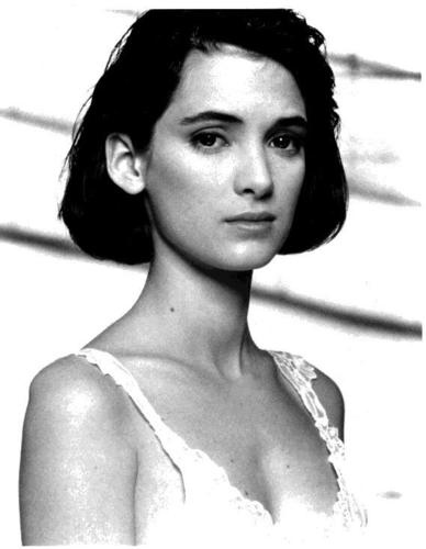 Вайнона Райдер Обои entitled Winona