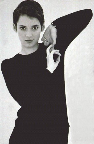 Winona Ryder wallpaper called Winona