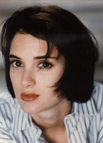 Winona Ryder wallpaper titled Winona
