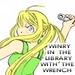Winry Icon