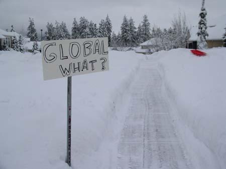 Global What?
