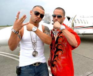Wisin y Yandel wallpaper called Wisin y Yandel