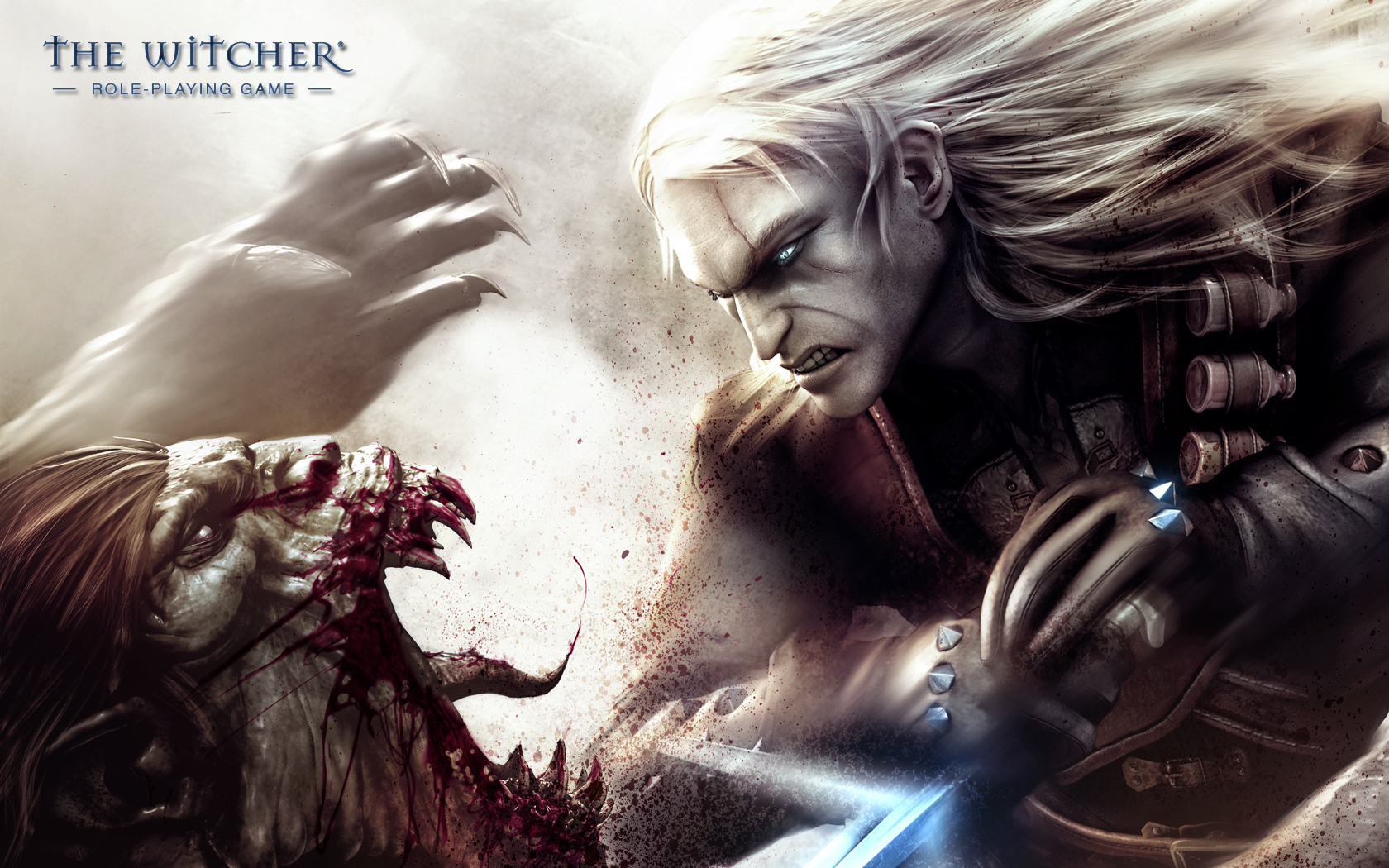 The Witcher images Witcher wallpapers HD wallpaper and background photos