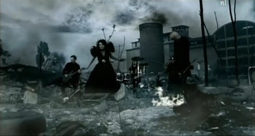 Within Temptation music video