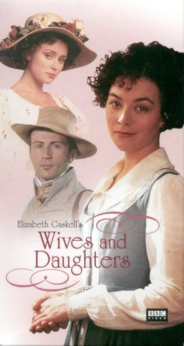 Period Films wallpaper entitled Wives and Daughters