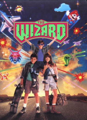 Wizard (1989)