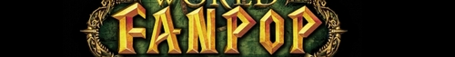 WoW Spot Banner - world-of-warcraft Fan Art