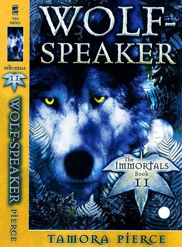 chó sói, sói Speaker