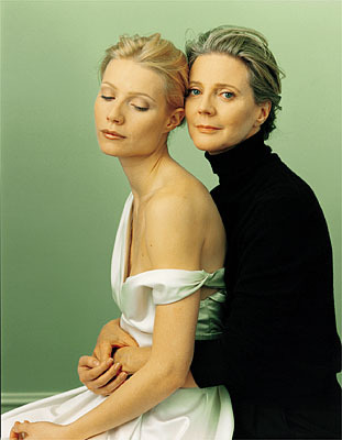 Women - annie-leibovitz Photo