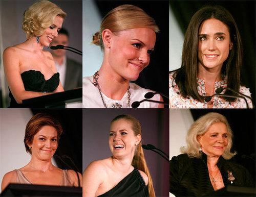Women of Elle
