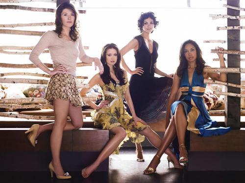 Women of Firefly