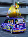 Wonka Truck - wonka-candy photo