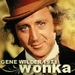 Wonka - roald-dahl icon