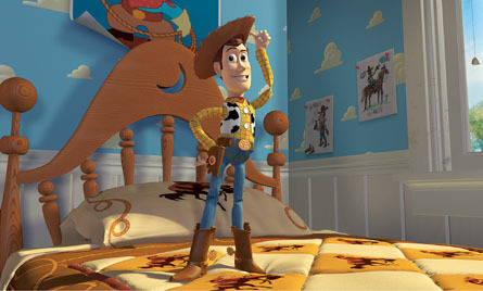 Woody Toy Story Photo 473537 Fanpop