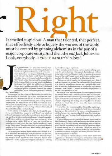 Word Magazine