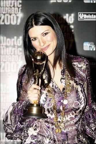 World Music Awards 2007