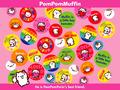 Pom Pom Muffin