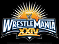 WrestleMania XXIV