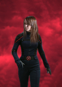 Ellen Page wolpeyper called X-Men: The Last Stand