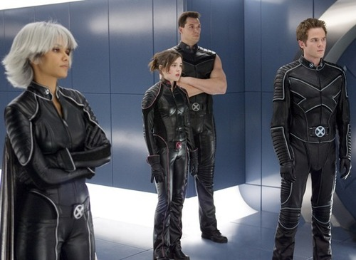 Ellen Page wallpaper called X-Men: The Last Stand