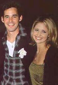 Xander & Buffy