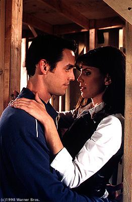 Xander & Cordelia